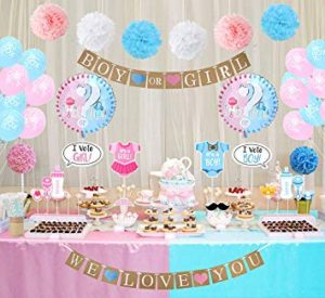 Host the Perfect Baby Shower | Amazing Baby Shower Ideas